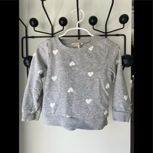 H&M jersey 3/4 T